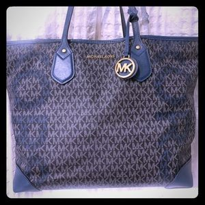 Michael Kors authentic large purse